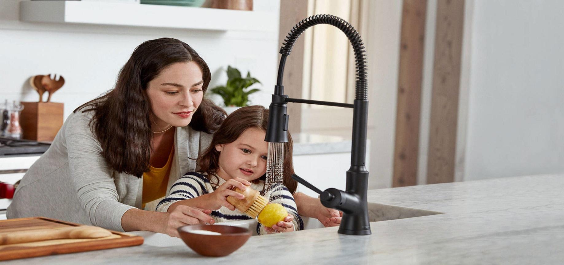 Kitchen Faucet blog
