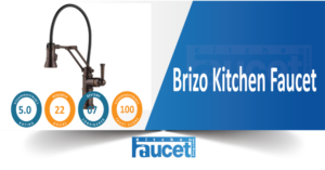 brizo kitchen faucet reviews