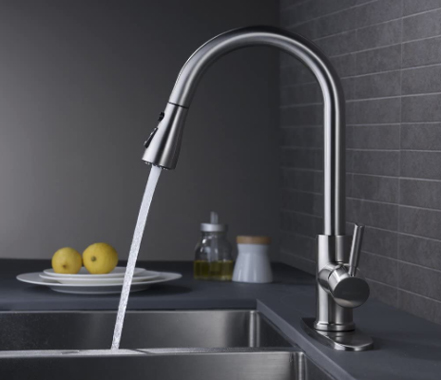 Best Laundry & Utility Room Sink Faucets