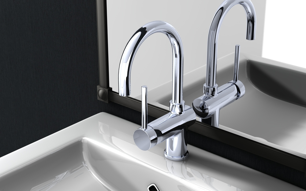 WHAT ARE HIGH-ARC KITCHEN FAUCETS?