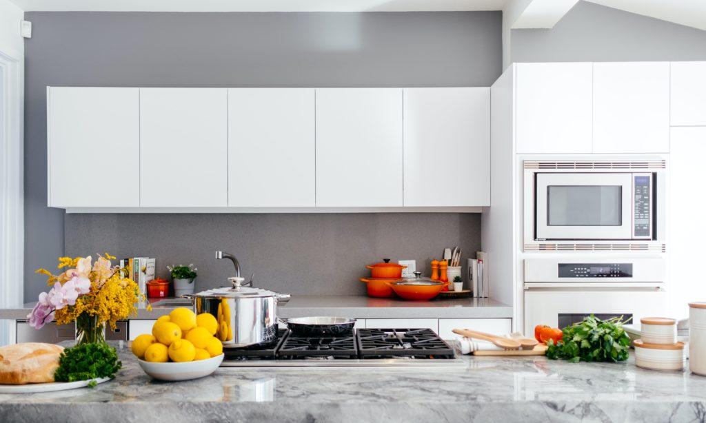 Make Your Kitchen Island Attractive