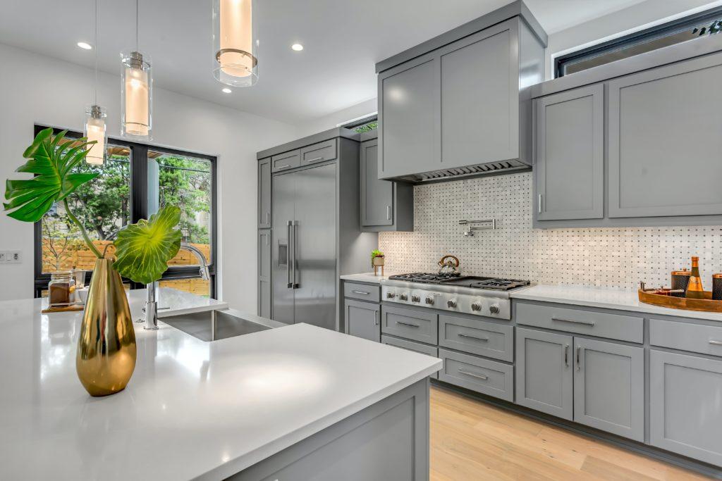 kitchen cabinate