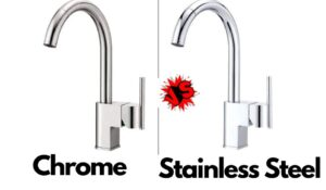 Chrome vs Stainless Steel