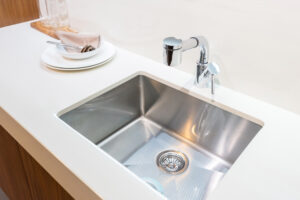 How to Fix Leaking in an Under mount Sink