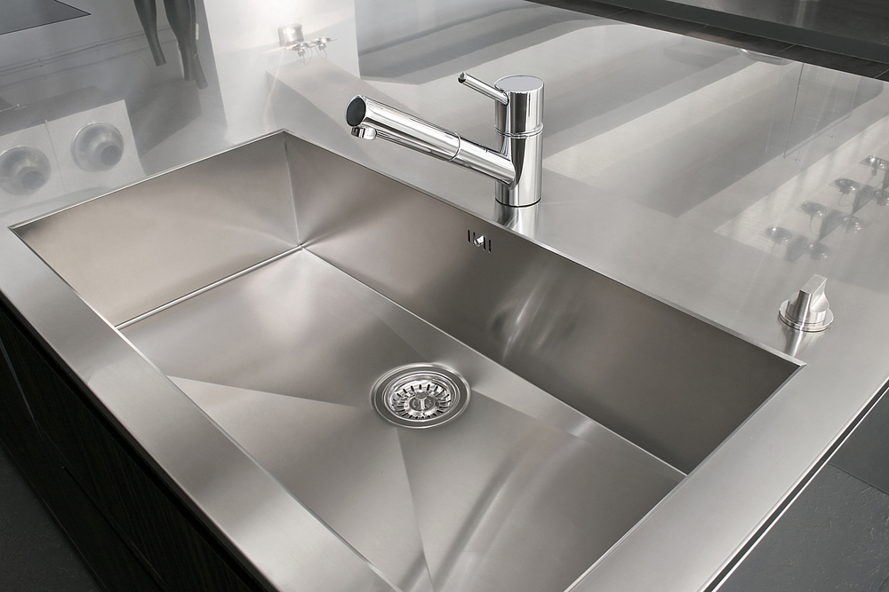 Solid Surface Sink ForYour Kitchen