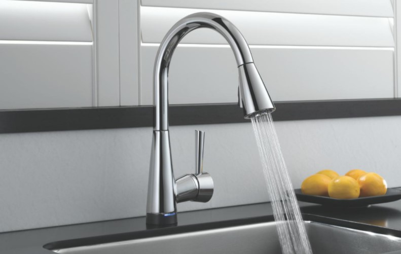 Best Kitchen Faucet For Low Water Pressure Kitchen Faucet Blog