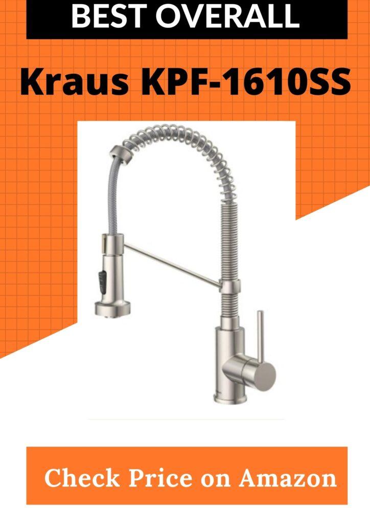 Kraus KPF-1610SS