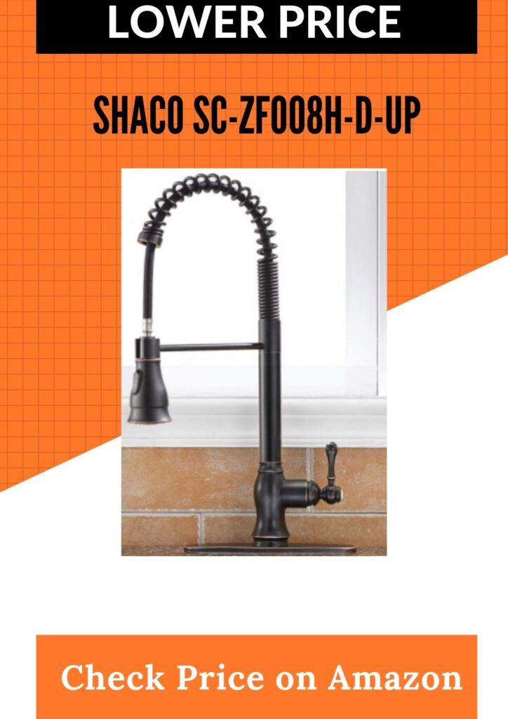 SHACO SC-ZF008H-D-UP
