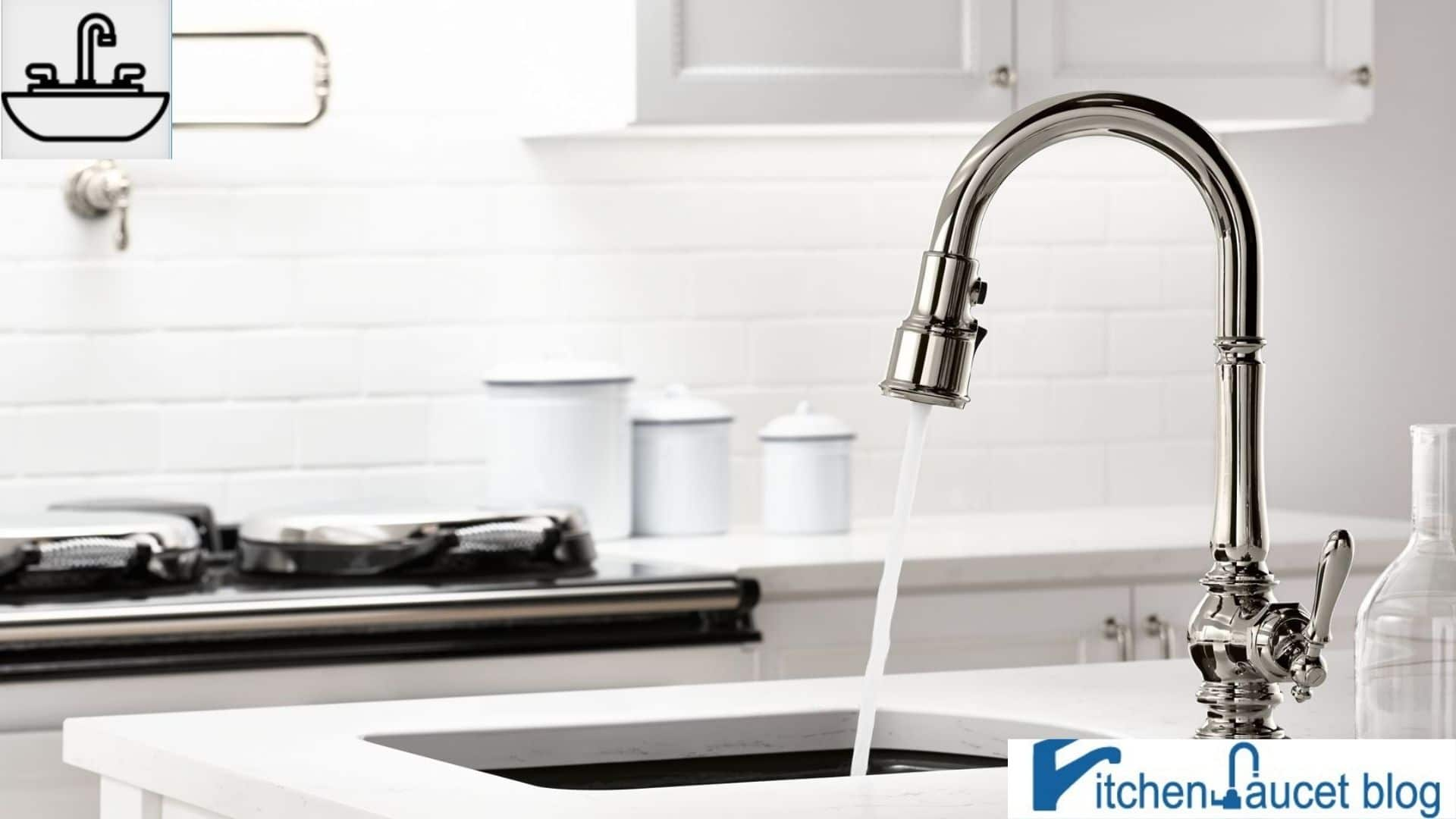 Top Single Hole Kitchen Faucets
