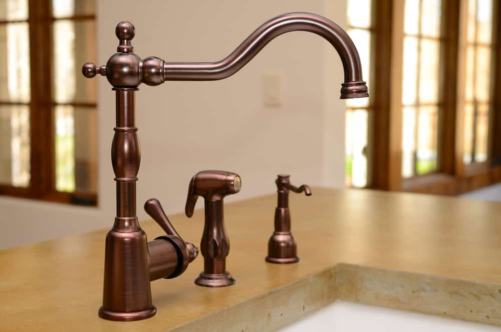Things to Consider Before Buying an Oil-Rubbed Kitchen Faucet