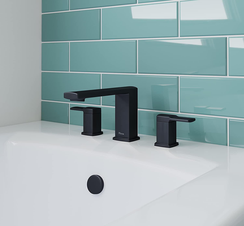 best luxury bathroom faucets