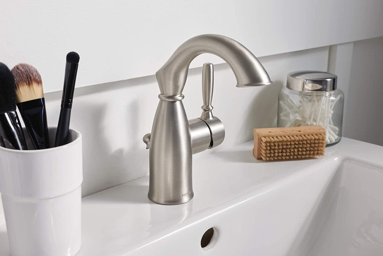 best spot resistant bathroom faucets