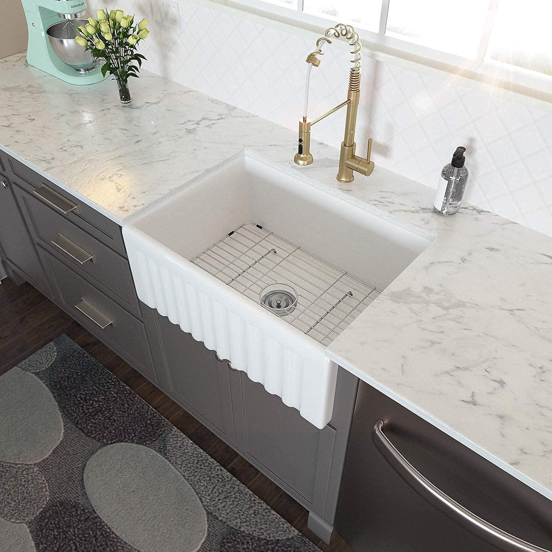 Best-ceramic-kitchen-sinks