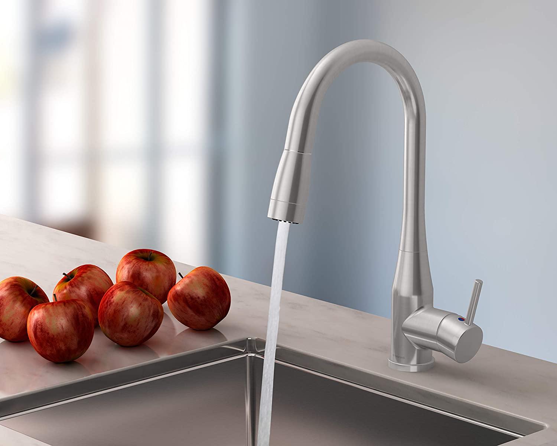 best 2.2 gpm kitchen faucet