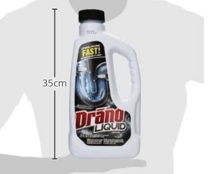 best drano for kitchen sink