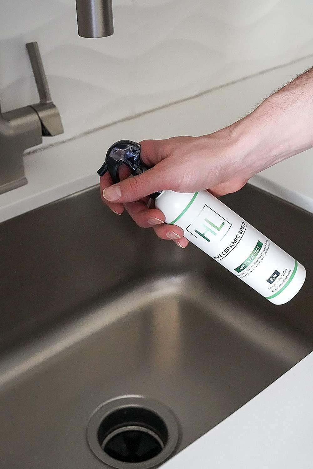 Best-Cleaner-for-Ceramic-Sink