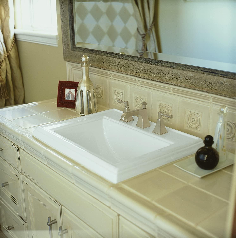 Best-Drop-In-Bathroom-Sinks
