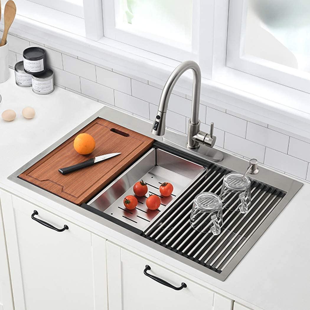 Best-High-End-Kitchen-Sinks