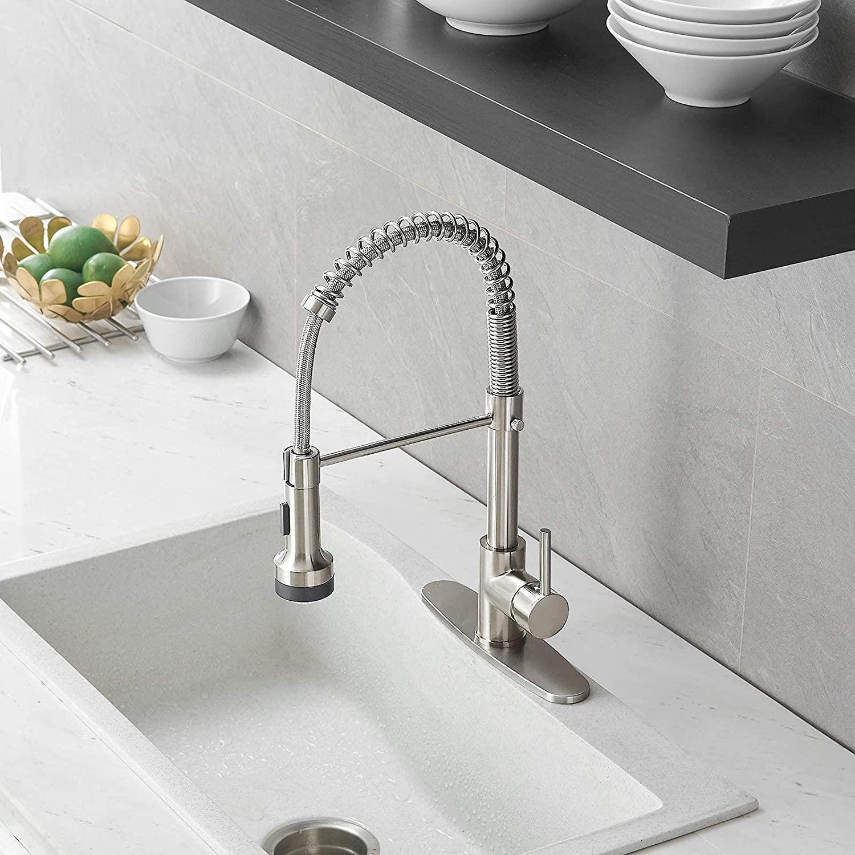 LED-kitchen-faucets